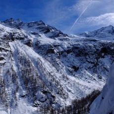 Sektionsabend am 09.02.2017 – Von Österreich bis in die Schweiz – Ganzjährige alpine Herausforderungen